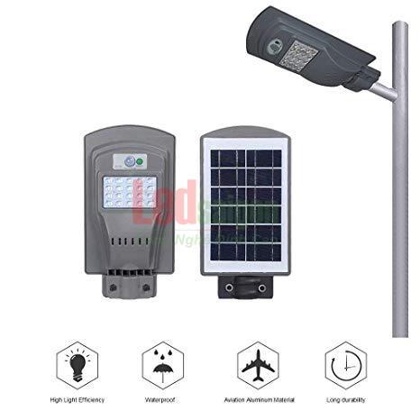 Địa chỉ bán đèn đường năng lượng mặt trời