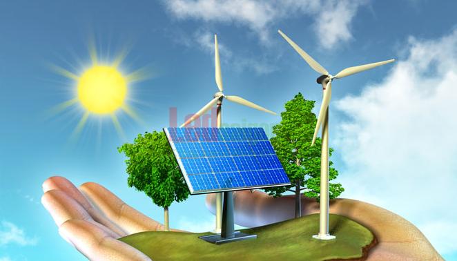 Đèn led năng lượng mặt trời tại TPHCM