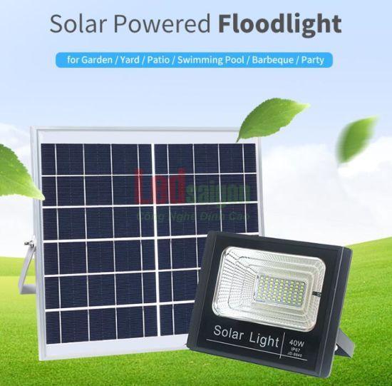 đèn led NLMT 60W