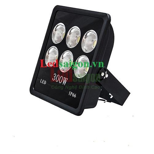 Đèn pha led 300w giá rẻ