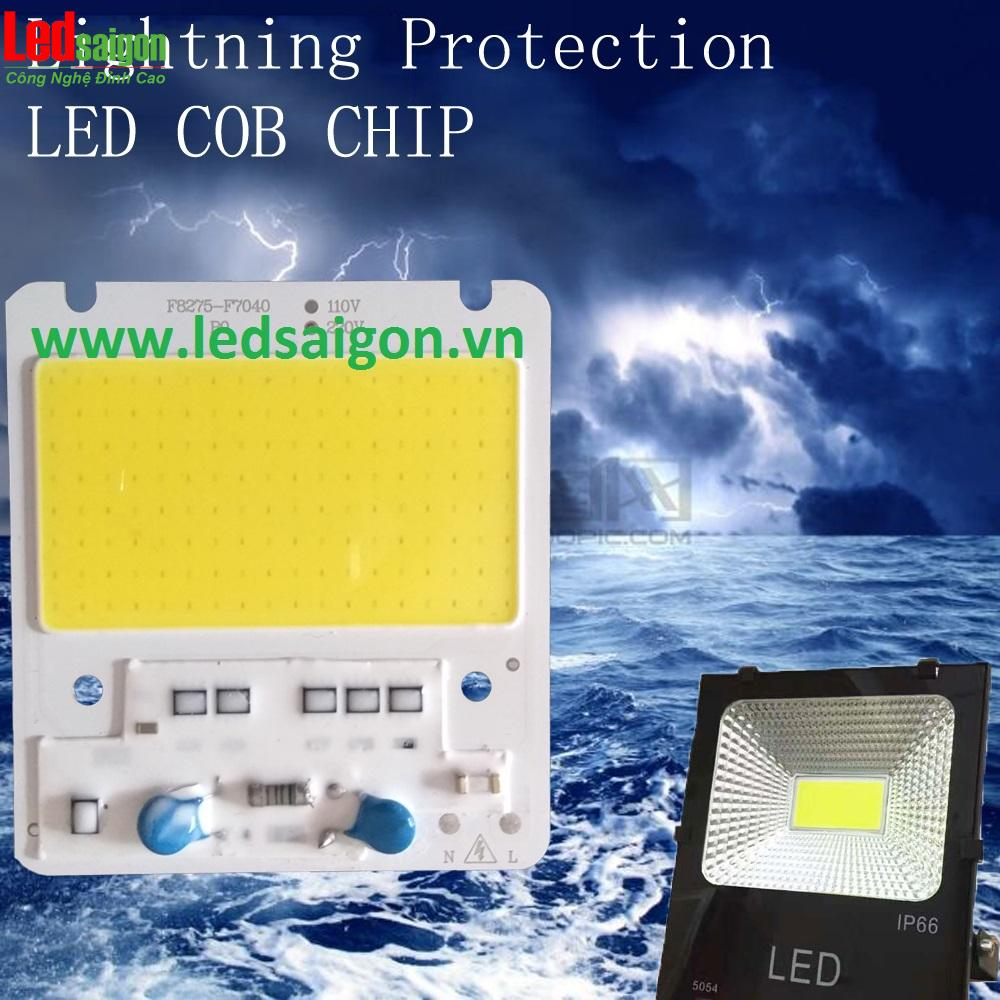 Đèn pha led 150w 5054