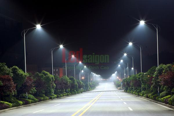 Địa chỉ uy tín bán đèn led tại TPHCM