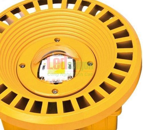 Xưởng sản xuất đèn led chống cháy nổ tại TPHCM