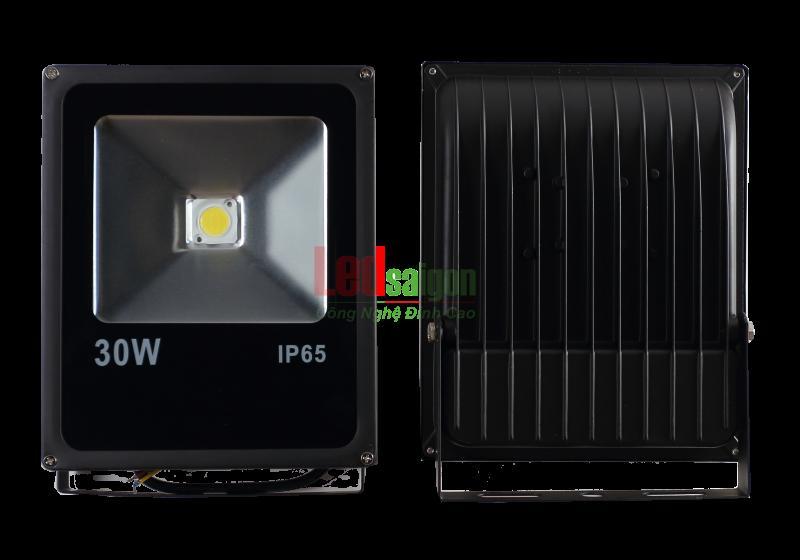 đèn pha led 30w ip65