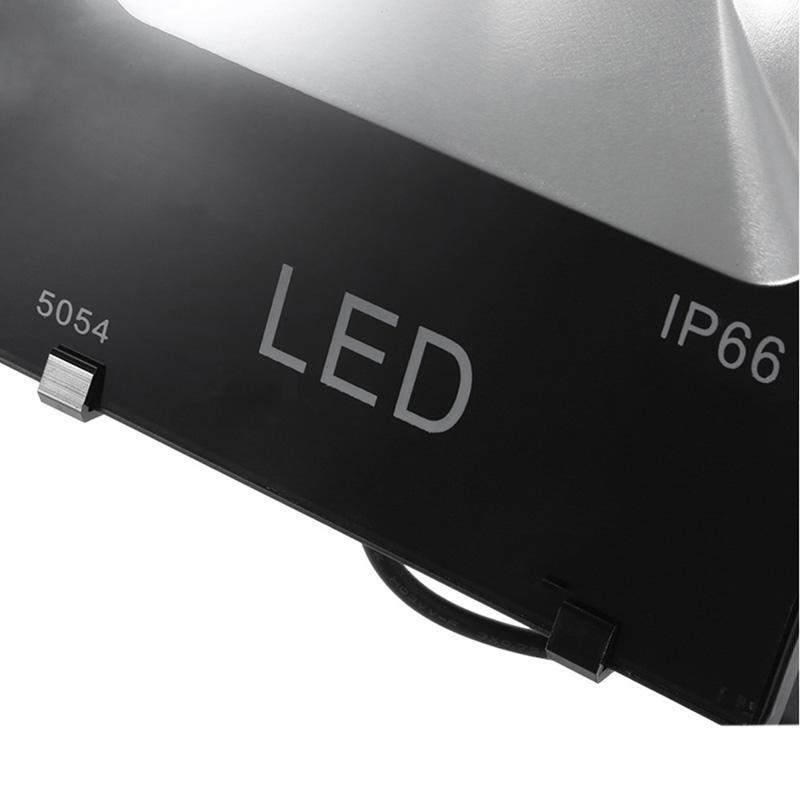 đèn led pha 5054 mắt hạt