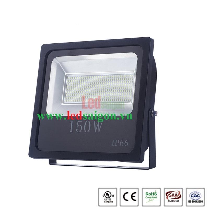 Đèn pha led chíp smd 150w