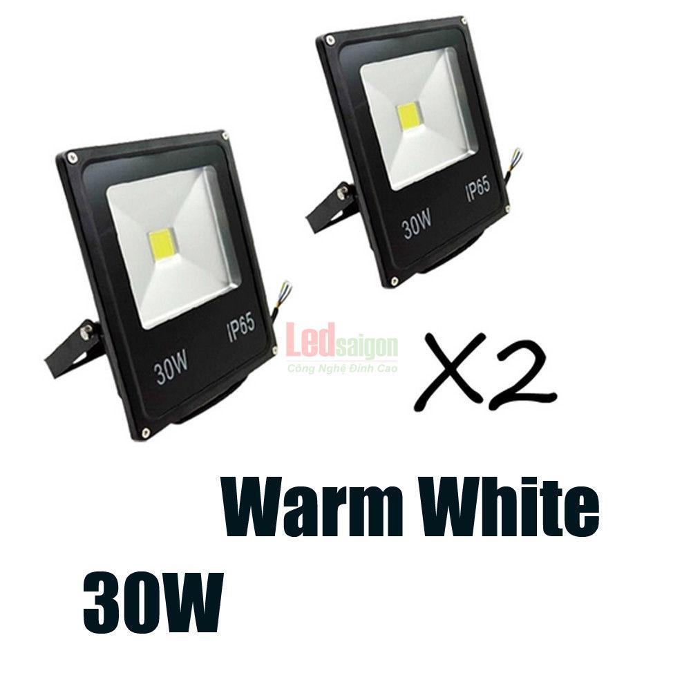 đèn led pha 30w ip65