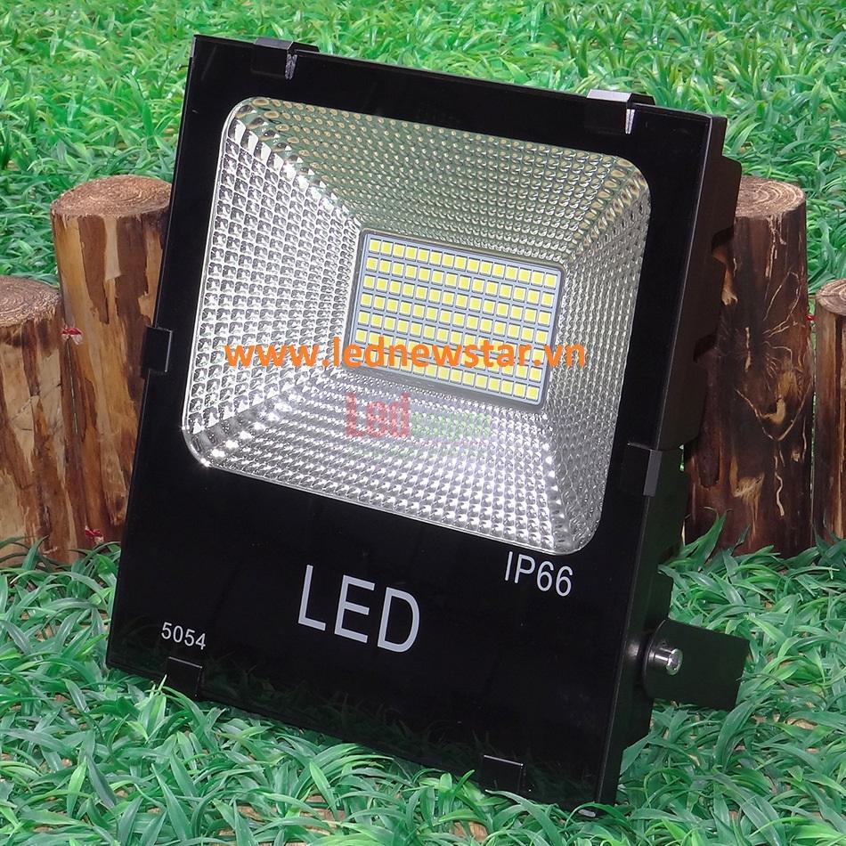 Đèn pha led 30w smd 5054