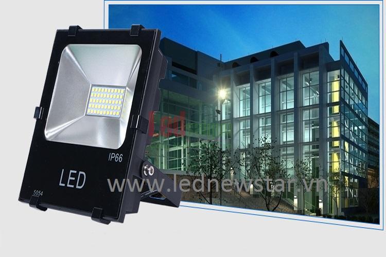 đèn pha led 5054