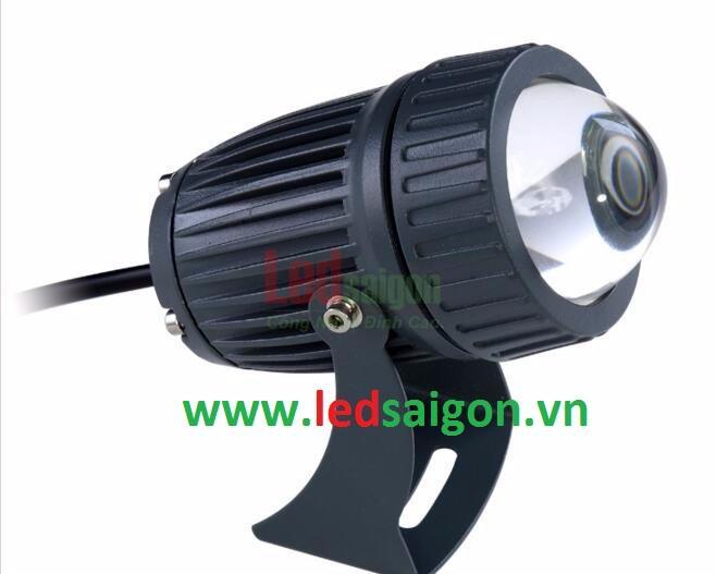 mua đèn led chiếu cột tại Sài Gòn