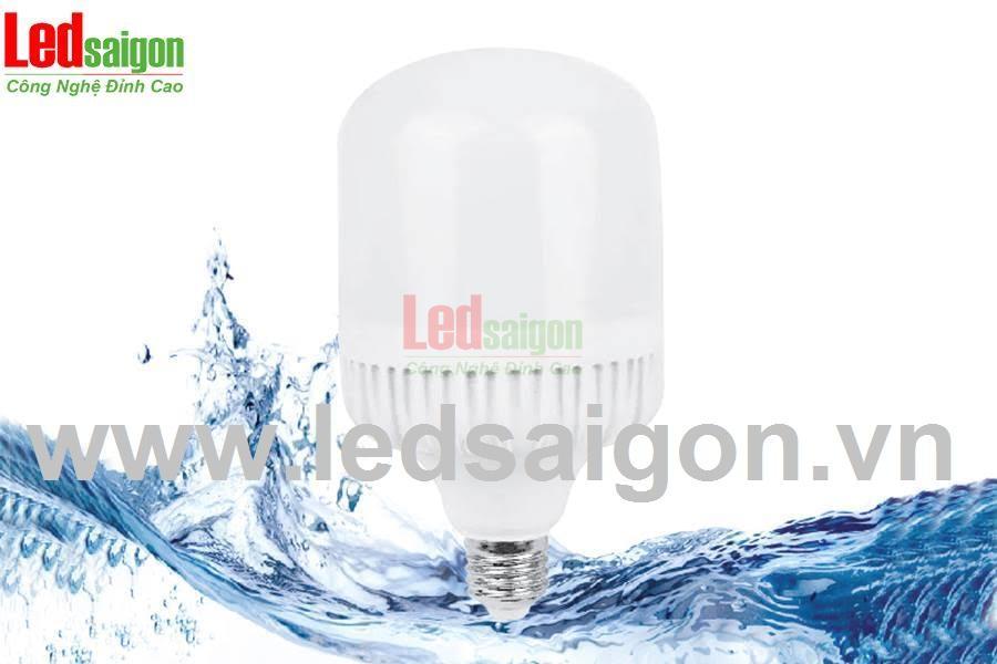 đèn led búp 20w sh