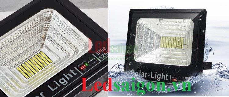 Đèn led pha NLMT 102W