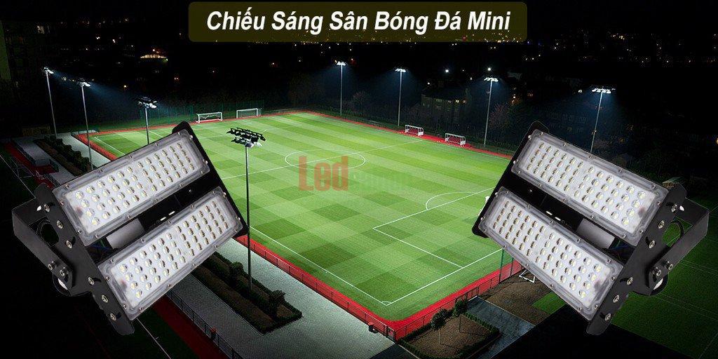 Địa chỉ bán đèn pha sân bóng tại Sài Gòn