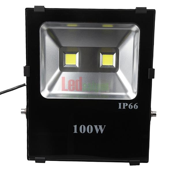 đèn pha led 100w ip 65
