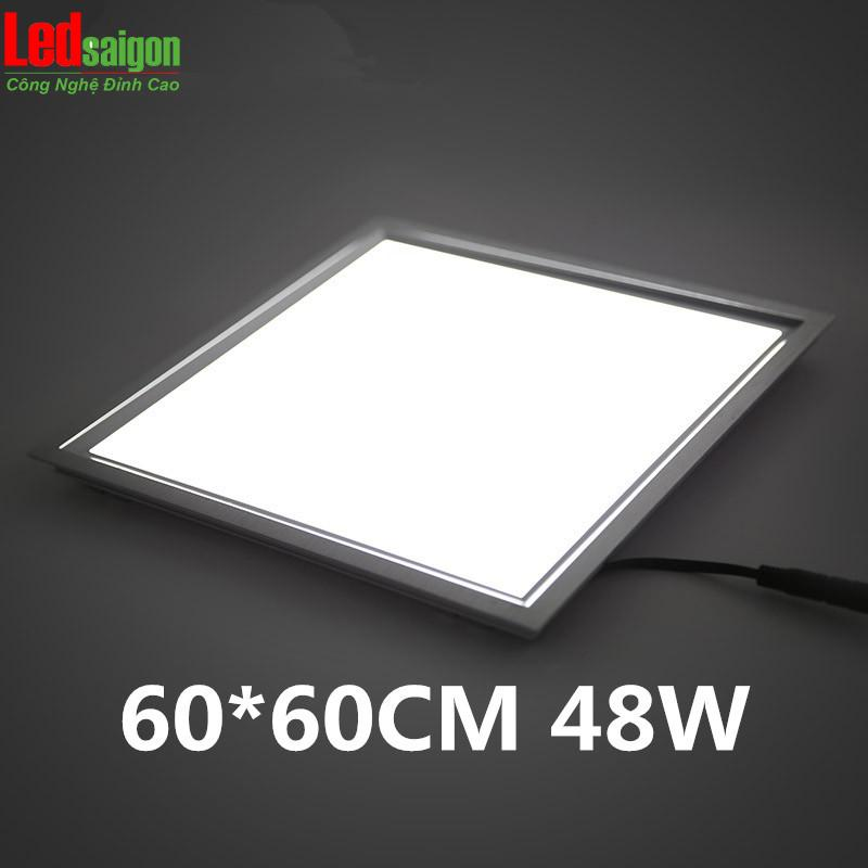 Đèn LED Panel 600×600