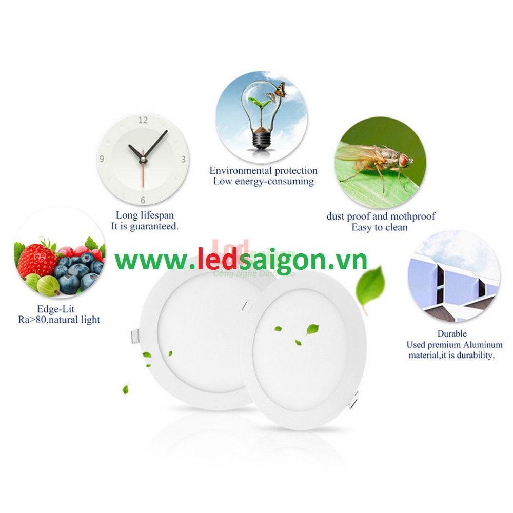 phân phối đèn led tại quận Tân Bình