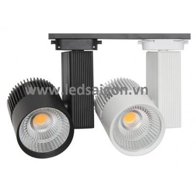 Đèn Led Thanh Ray 30W