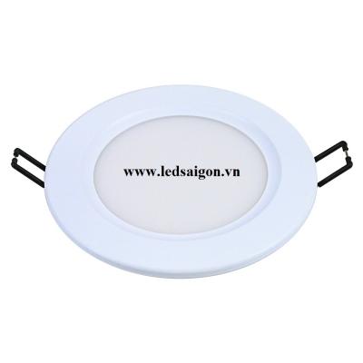 Đèn Led Âm Trần Newstar 6W