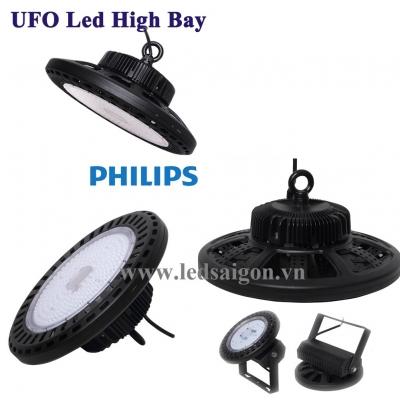 Đèn Led Nhà Xưởng Philips 200W