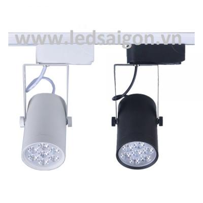 Đèn Led Thanh Ray 7W