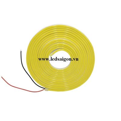 Led Dây Neon Flex 12V Vàng