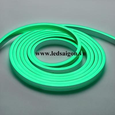 Đèn Led Dây Flex Neon 100M Xanh Lá