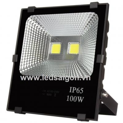 Đèn Pha Led 100W IP65