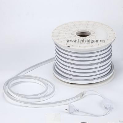 Đèn Led Dây Flex Neon 100M Trắng