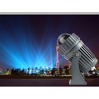 Đèn Led Rọi Cột 10W