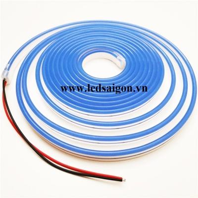 Led Dây Neon Flex 12V Xanh Dương