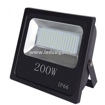 Đèn Pha Led SMD 200W