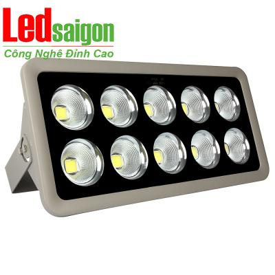 Đèn Pha Ly 500W
