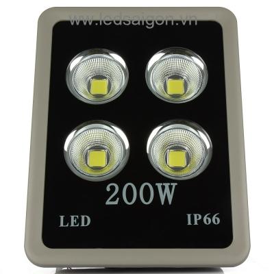 Đèn Pha Ly 200W