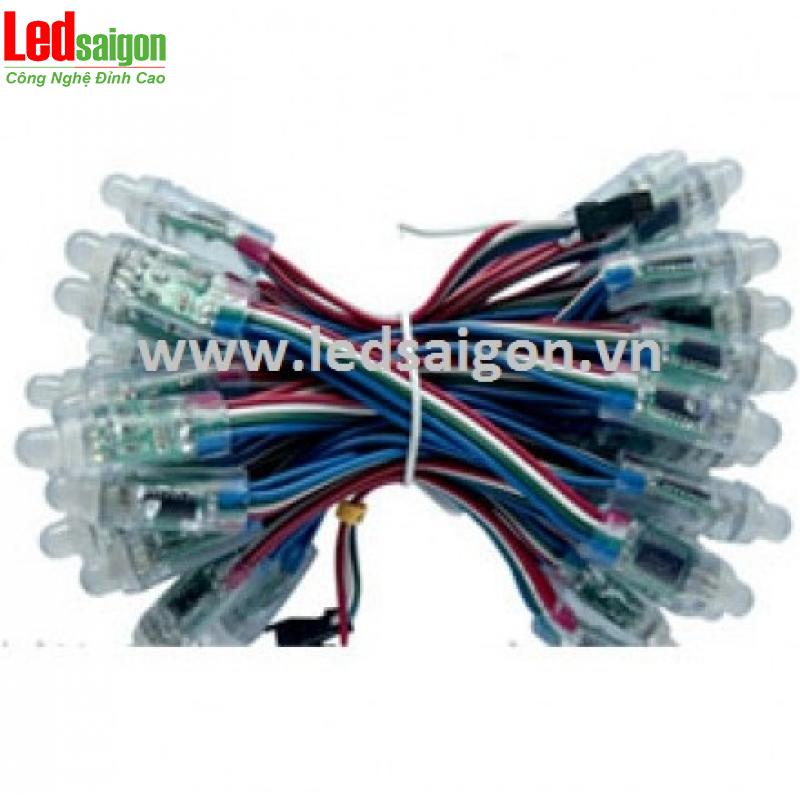 led f8 full color ic 9803
