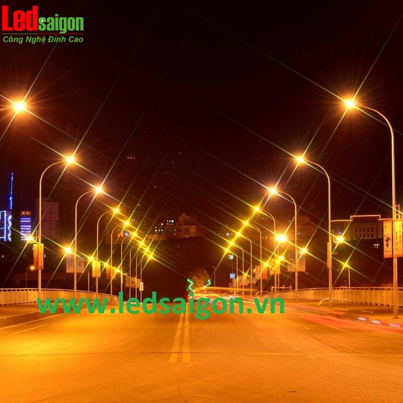 Led treet light 100w